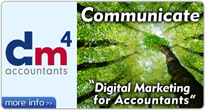 Digital Marketing for Accountants in Richmond