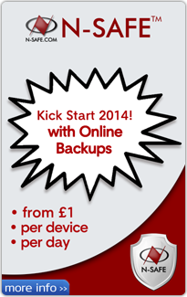 Office Backups Middlesex